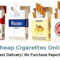 Vásárlás cigaretta