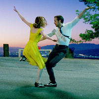 City of stars, are you shining just for me? - La La Land