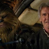 Prognózis: Star Wars 7 - Az Ébredő Erő