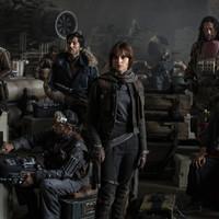 Csak nevében őrzi a mítoszt - Zsivány Egyes: Egy Star Wars-történet