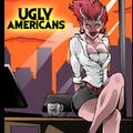 Furcsa Amcsik [Ugly Americans] 1.évad [MAGYAR-SZINKRONOS!]