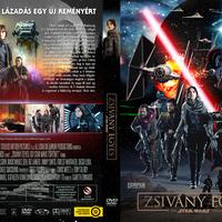 Egy Star Wars Történet: Zsivány Egyes  [1080p - FULL HD]