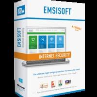 Emsisoft | Emergency Kit[Anti-Malware] +Internet Security