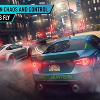 Need for Speed: Carbon In The City - 2017/HD