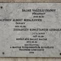 Szovjet repülőbaleset a Bakonyban