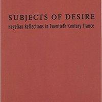 ''DOCX'' Subjects Of Desire. Media estas Colorado version final ejemplo