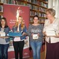 2016 győztese: a hatvani Csoportnélküliek csoportja!