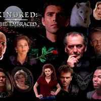 Vampire klánok... és színészek