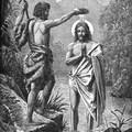 Jézus megkeresztelésének vasárnapja