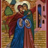 Ádvent 4. vasárnapjának üzenete: küldetés az anyaságban