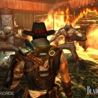 Újabb erődemonstráció Unityvel - Bladeslinger