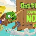 Én a gaz malacokkal vagyok - Megjelent az Angry Birds utód, a Bad Piggies