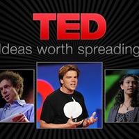 TED - inspiráció a markodban