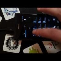 ICS 4.0.3 Nokia N9-en!!