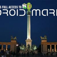 Lájk: Legyen Magyarországon is elérhető az Android Market!