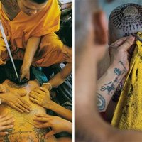 Extra dolgok a tetoválásról