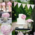 A pünkösdi csoda, avagy bazsarózsa az esküvőn
