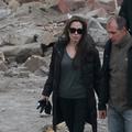 Átverte a portás, ellopták Pitt Leicáját, Angelina mégis szereti Magyarországot