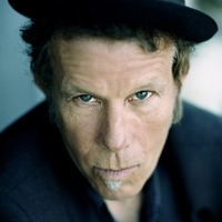 Tom Waits: What's he building in there?