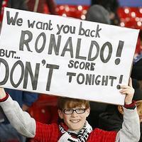 MU: a legenda C. Ronaldónak adná az újra szabad 7-es mezt