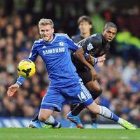 Hatalmas hibát követően a Chelsea a 90. percben legyőzte a Cityt