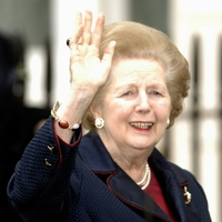 Farewell to Margaret Thatcher