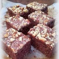 Cukor és gluténmentes, mégis mennyei Brownie