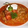 A gabonák gyöngye és a nagy vitaminbomba, avagy Székelykáposzta gerslivel gazdagítva.