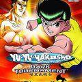 Yu Yu Hakusho PS2 játékelemzés