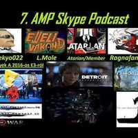 7. AMP Skype Podcast