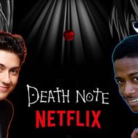 Death Note Netflix movie kritika