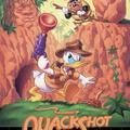 Játék Kritika By Mangekyo022 - QuackShot Starring Donald Duck