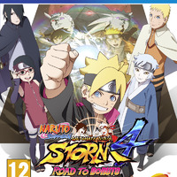 Naruto Shippuden Ultimate Ninja Storm 4 + Adventure + Road to Boruto kritika
