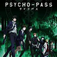 Kritika by xx18Rolandxx- Psycho-Pass (Anime)