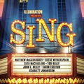 Movie Review - Sing! / Énekelj!