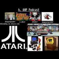 4. AMP Skype Podcast