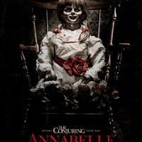 Movie Review-Annabelle