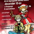 2011-es Animekarácsony December 10-én