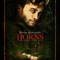 Movie Review- Horns