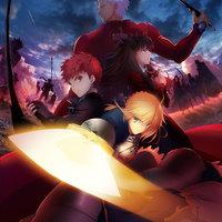Írásos Anime Kritika Verseny Harmadik Versenyző - Palacsintaxx És A Fate/Stay Night: Unlimited Blade Works