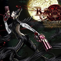 Kritika by xx18Rolandxx- Bayonetta : Bloody Fate