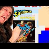 Vendég a Palotában- Member és az Atarian 12#: Superman