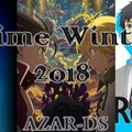 Anime Lista 2017/2018 Winter
