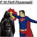 Top10 Legjobb Férfi Főszereplő (Főhős) by Mangekyo022