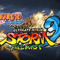 Naruto Shippuden Ultimate Ninja 3 Full Burst elemzés