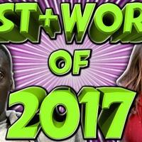 2017 Top 5 Legjobb/Legrosszabb Filmjei