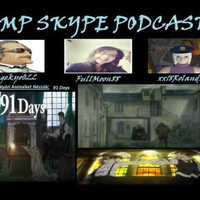 6. AMP Skype Podcast