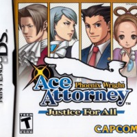 Phoenix Wright: Justice For All kritika