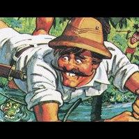 Vendég a Palotában- Member és az Atarian #3: Jungle Hunt