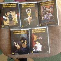 Nagyon Nagy Bajban A Magyar Anime És Manga Piac
